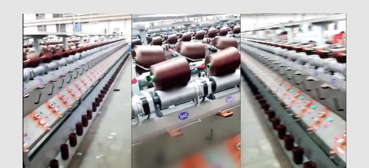 纺车悠悠牌特品线