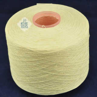 棉包涤包芯纱