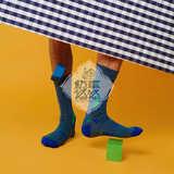 抗菌除臭袜子