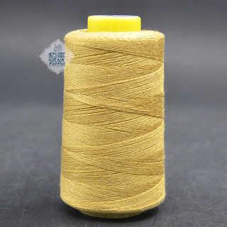 棉包涤包芯线