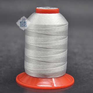 纯涤导电线(长短纤混捻)